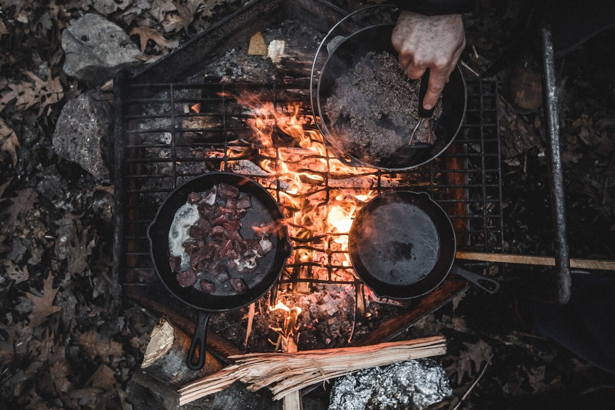 20 Dutch Oven Camping Recipes For Your Next Outdoor Adventure