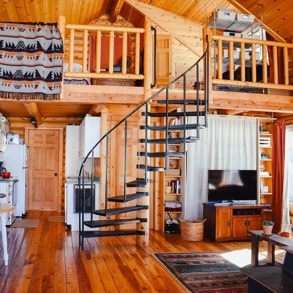 A Guide To Organizing A Log Cabin