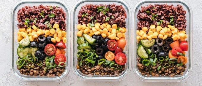 meal prep dinner ideas