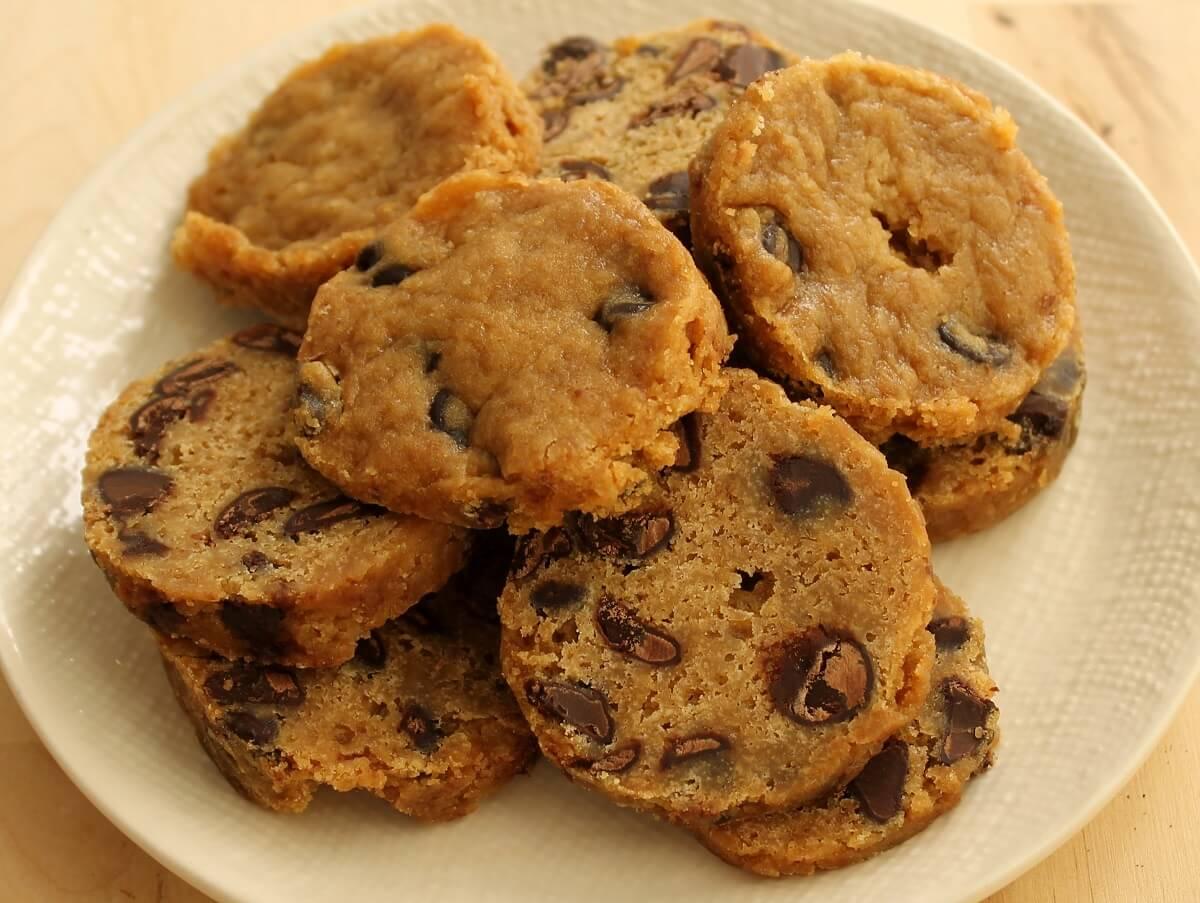 sous vide cookies