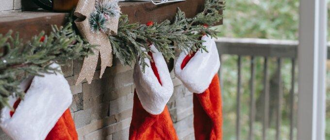 sustainable stocking stuffers