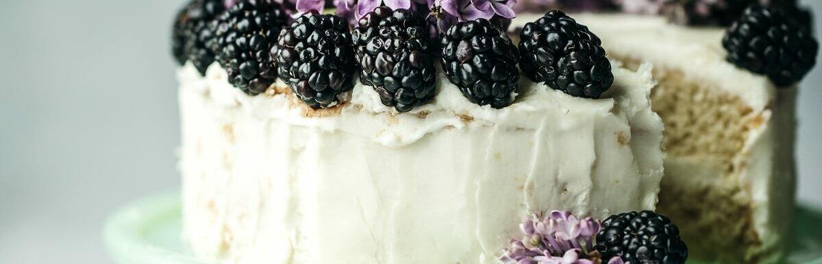 basic cake decorating tips