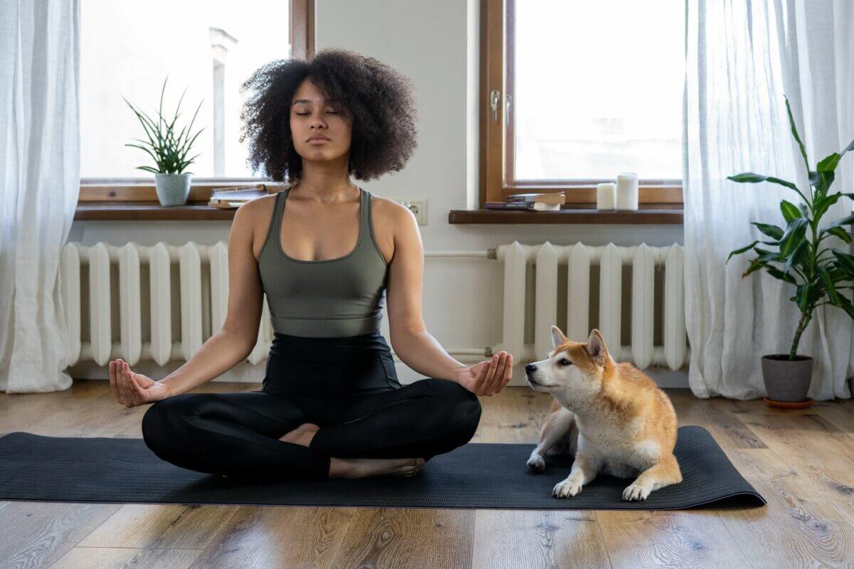 meditation room ideas for apartment