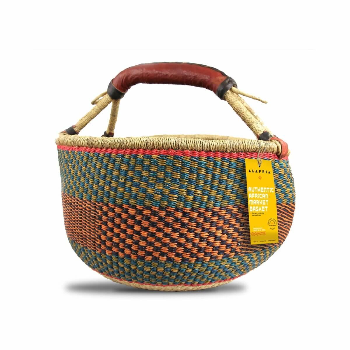 alaffia market basket