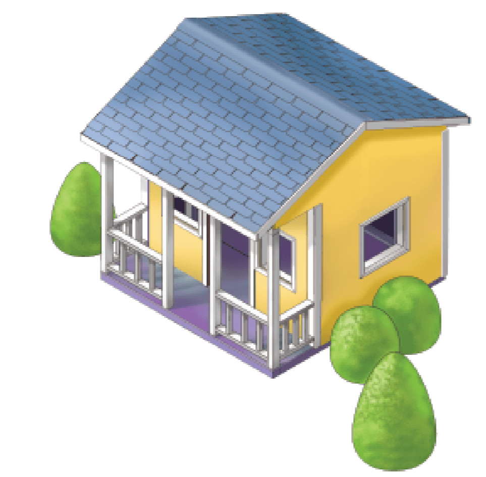 traditional playhouse plans