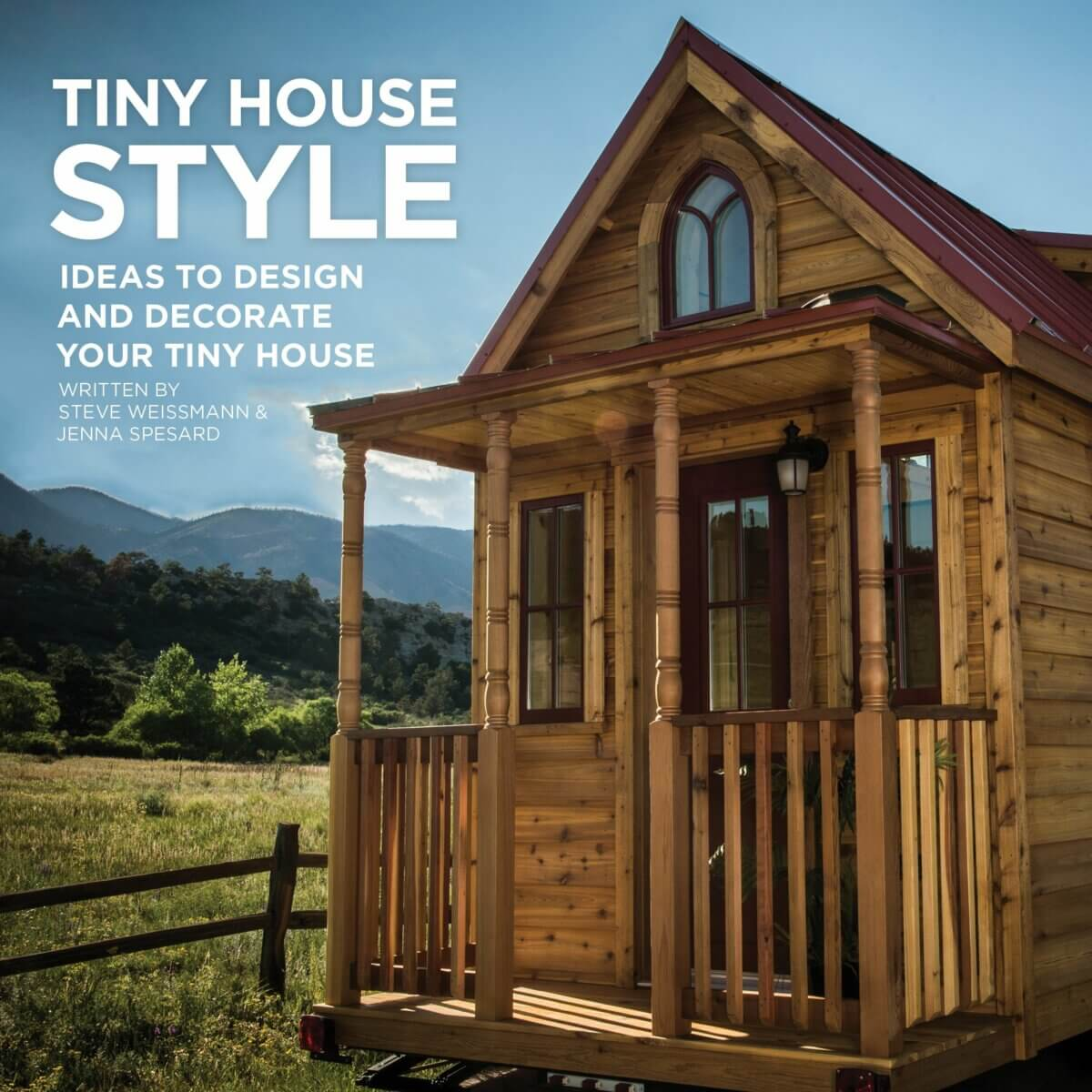 tiny house style