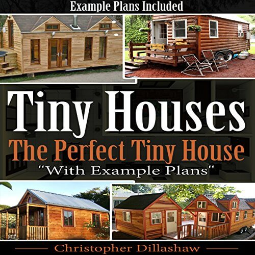 tiny house with examples book