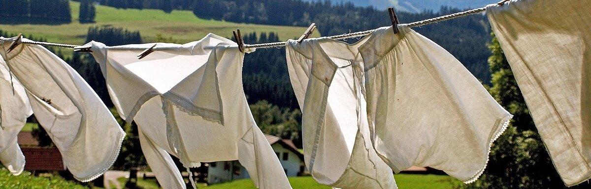diy clothesline ideas