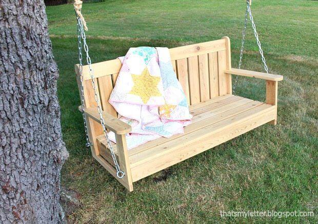 Porch-swing-in-tree