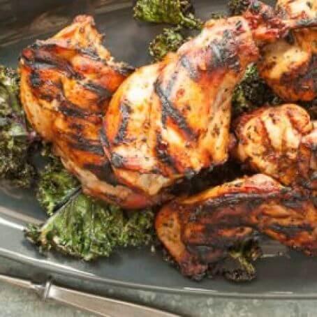 grilled rabbit recipes