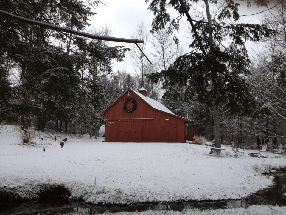 Dairy-barn-house