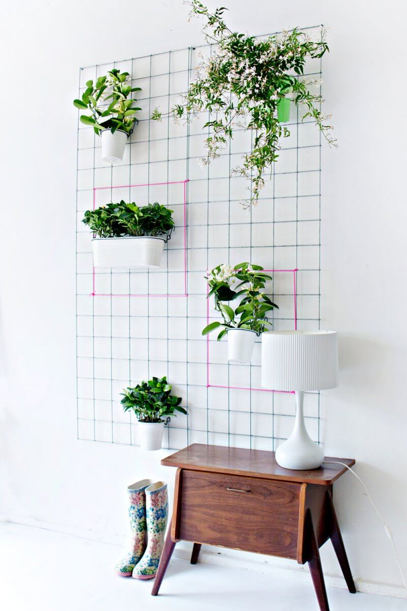 repurposed-wall-hanger