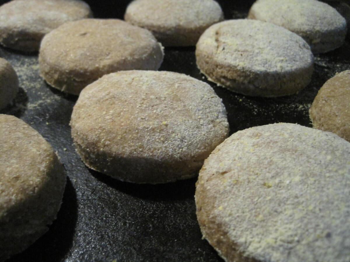 risen-dough