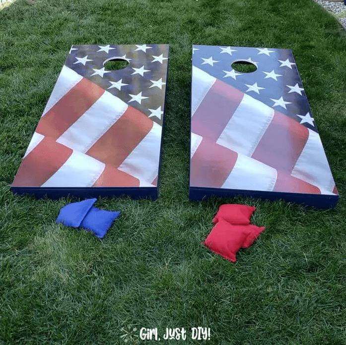 american-flag-cornhole-baord