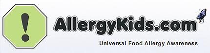 allergy kids logo