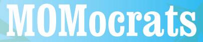 momocrats logo