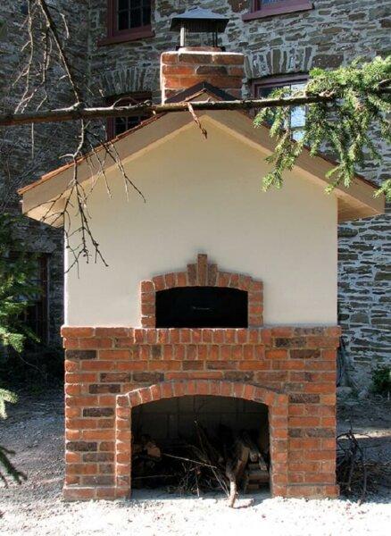 outdoor-brick-oven-community-oven-ontario