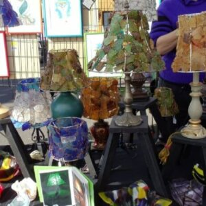 berrie-glass-recycled-lamps