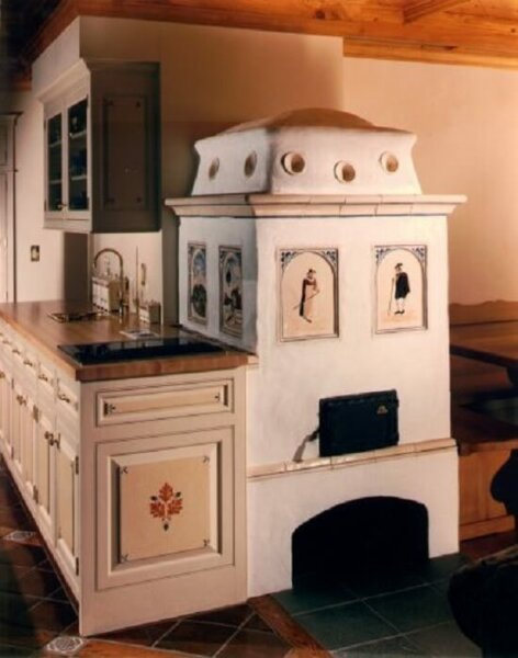 masonry-heater-kachelofen-ceramic-tiled-wood-stove
