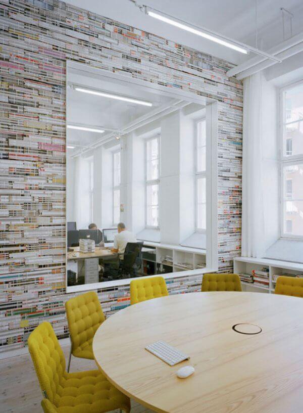 book partition