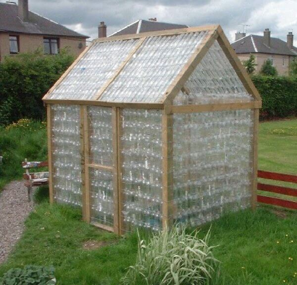 Bottle Greenhouse