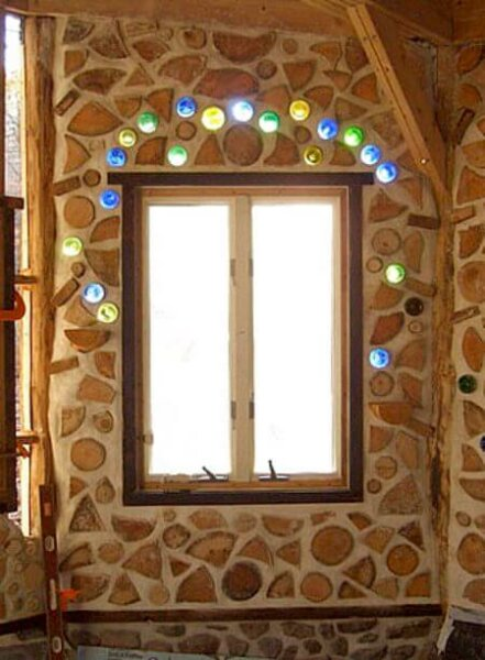 glass-and-cordwood-bottlewall