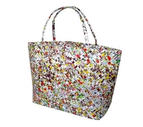 juicepack handbag