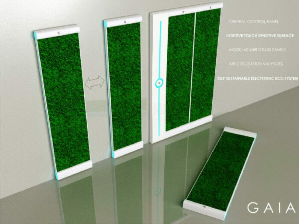 eco wall panels