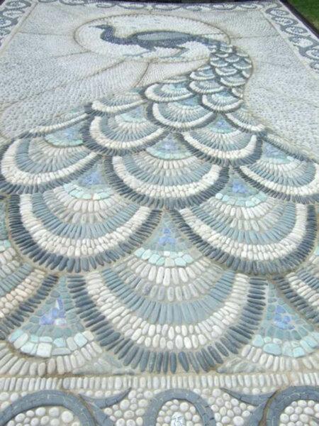 pebble-mosaic-chelseaflowershow