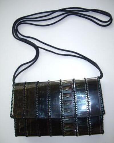 fil reel purse