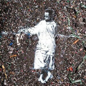 vik muniz junk series