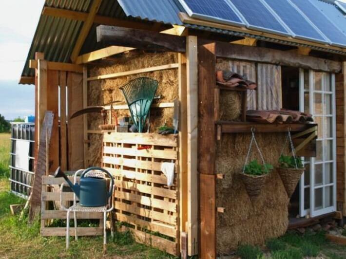 pallet-shed