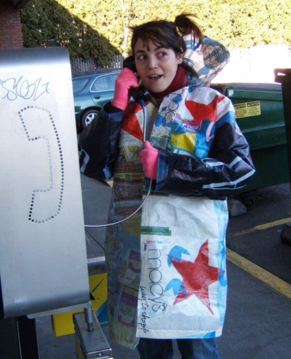 plastic-bag-jacket-iron