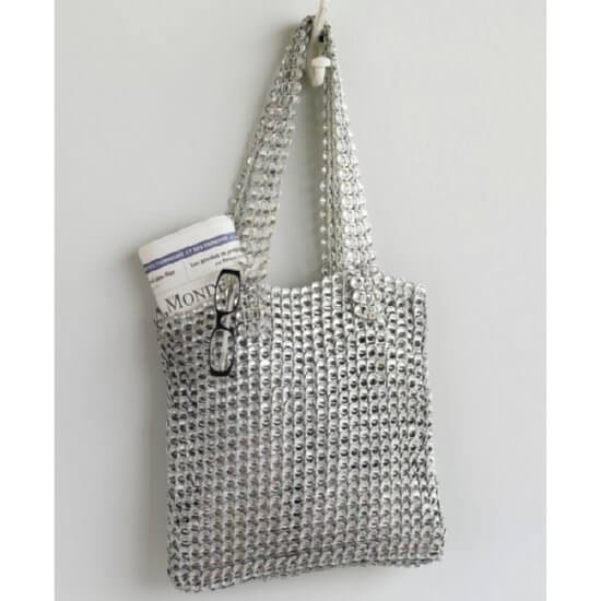 pop top bag