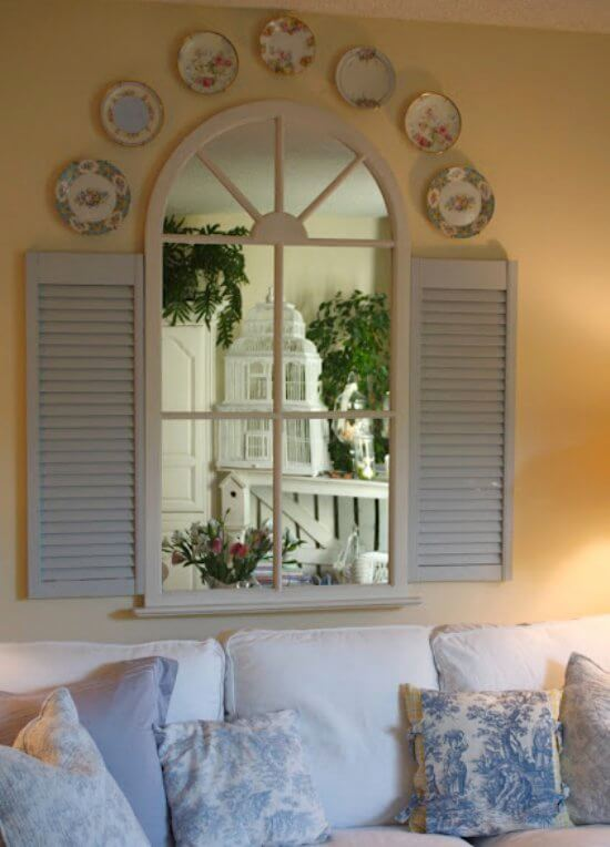 shutters-romantic-home