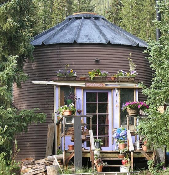 silo-shed