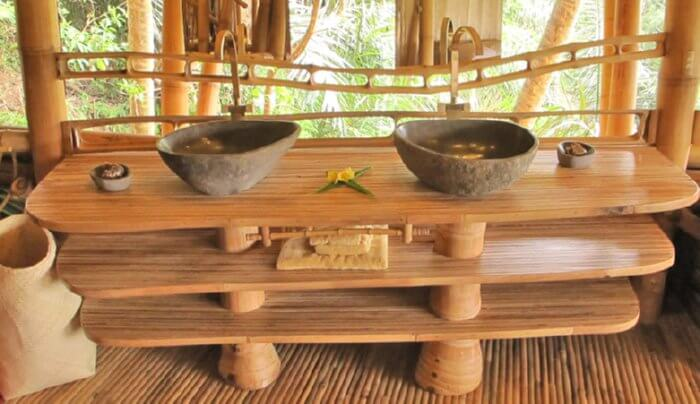 bamboo furniture