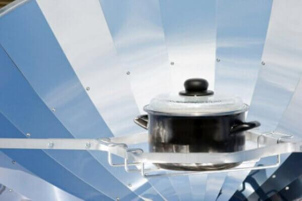 solar-cooker