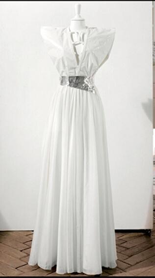 Matures in dresses