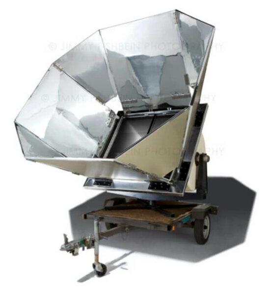 sun-oven